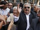 Mujica será mediador entre o governo colombiano e as Farc, diz jornal