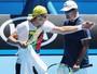 Tio anuncia que 2017 será seu último ano como treinador de Rafael Nadal
