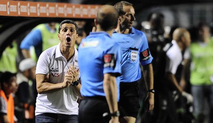 Jorginho Ponte Preta (Foto: Marcos Ribolli)