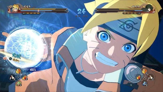 Naruto Shippuden Road to Boruto (Foto: Divulgação/Bandai Namco)