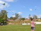 Festival de Pipas e passeio ciclístico movimentam Ubiratã na segunda
