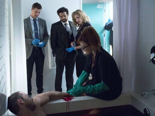 'Motive - Crime e Motivao' - 2 temporada (Foto: Divulgao / NBC Universal)