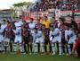 Na Argentina, sub-20 do São Paulo vence jogo e estraga festa de rival