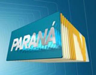 Paraná Tv 1ª Edição (Foto: Divulgação/RPC TV )