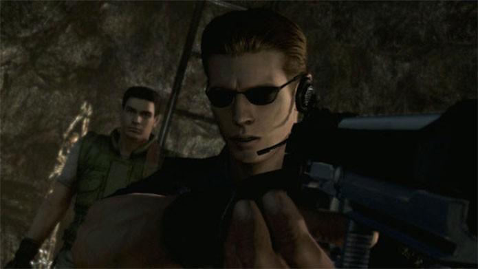 Residente HD Remaster tem muitas surpresas (Foto: Divulgação)