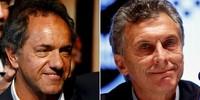 O fim do estilo Kirchner de governar ( Reuters/Marcos Brindicci)