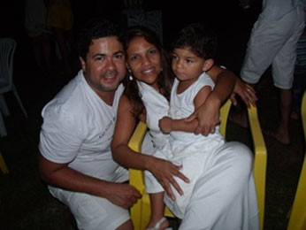 Criança morre BR-101 Bahia (Foto: Letícia Oliveira/Voz da Bahia)