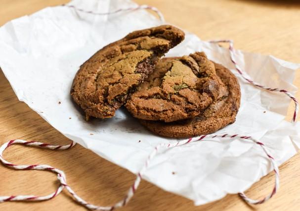Alguém falou cookie fofinho? É aqui!