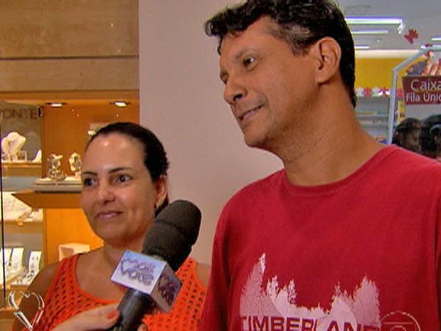 Poupador, desligado: não prejudique a relação com a infidelidade financeira (Foto: Mais Você / TV Globo)