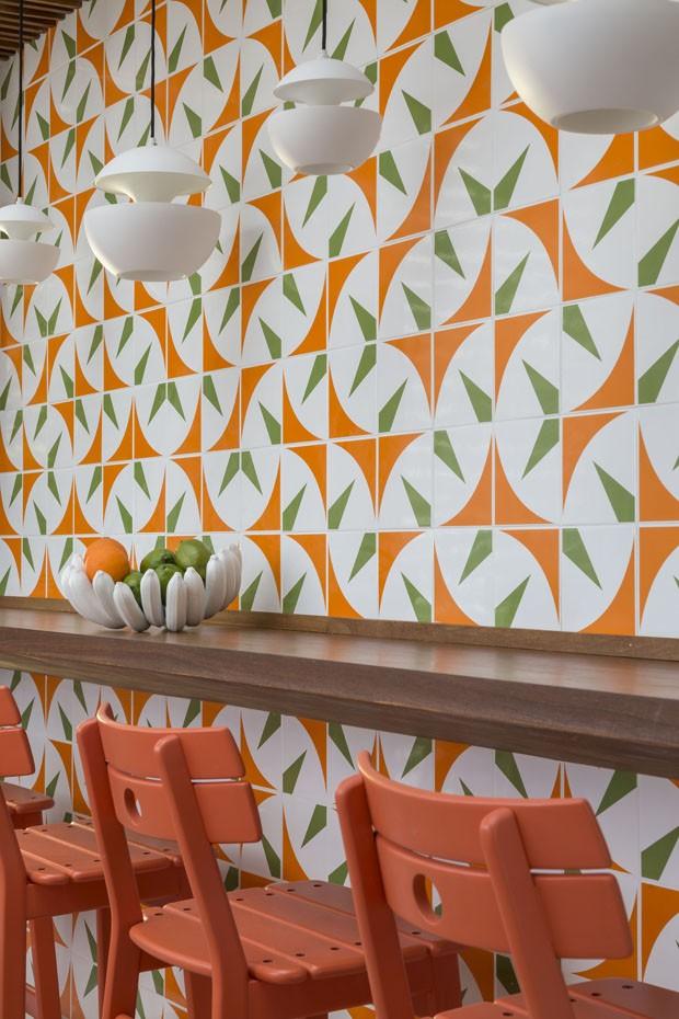 Lifestyle carioca inspira décor de cobertura em São Paulo (Foto: Evelyn Müller)