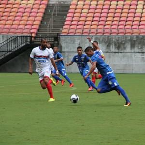 Fast e Nacional Campeonato Amazonene (Foto: Matheus Castro)