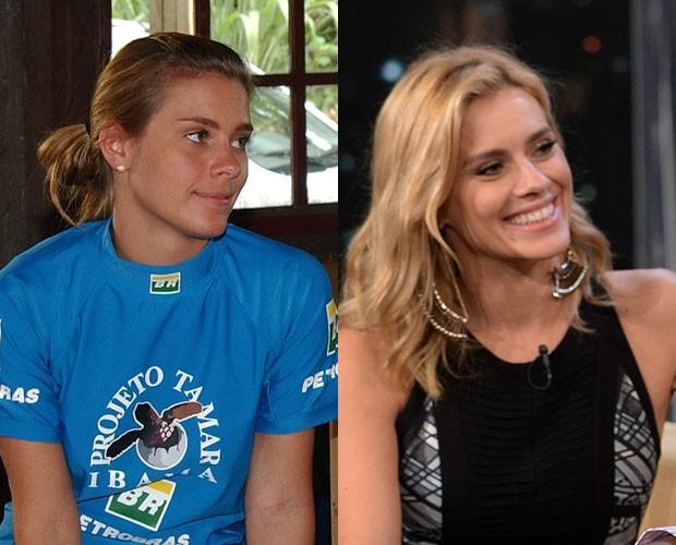 Carolina Dieckmann (Foto: Divulgação/TV Globo)