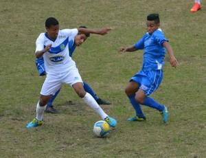 Ecus x Diadema Campeonato Paulista Segunda Divisão (Foto: Vitor Geron)