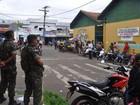 TSE aprova envio de tropas federais para 32 municípios do AM no 2º turno