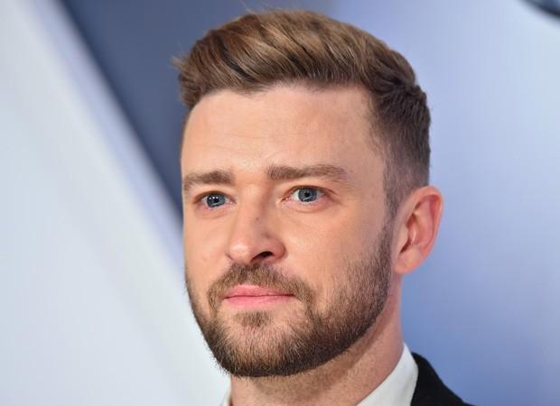 Justin Timberlake  (Foto: Gettyimages)