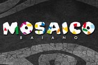 Mosaico Baiano (Foto: divulgação)