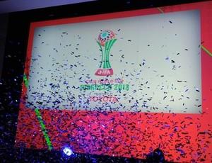 Emblema do Mundial de Clubes 2013 (Foto: Reprodução / Fifa.com)