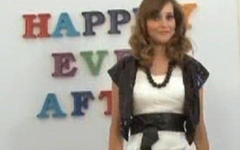 Como transformar o vestido de noiva em roupa para ir a uma festa