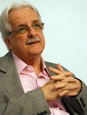 Fernando Schimidt; candidato a presidência do Bahia (Foto: Egi Santana)