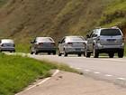 Estradas que cortam a região de Juiz de Fora recebem avaliação