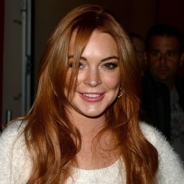 Lindsay Lohan conseguiu ser banida de dois hotéis diferentes. Em 2007, ela deixou o quarto em que estava hospedada imundo, além de esquecer uma seringa com sangue no criado-mudo. Na segunda vez, em 2012, foi expulsa por não pagar a conta de 100 mil reais (Foto: Getty Images)
