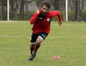 Gabriel Xavier Portuguesa (Foto: Divulgação/Portuguesa)