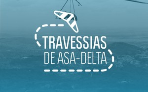 Playlist Travessias de Asa-Delta