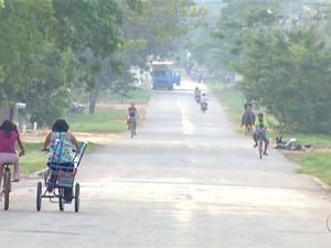 Servidores contratados são demitidos em Miracema do Tocantins (Foto: Reprodução/TV Anhanguera)
