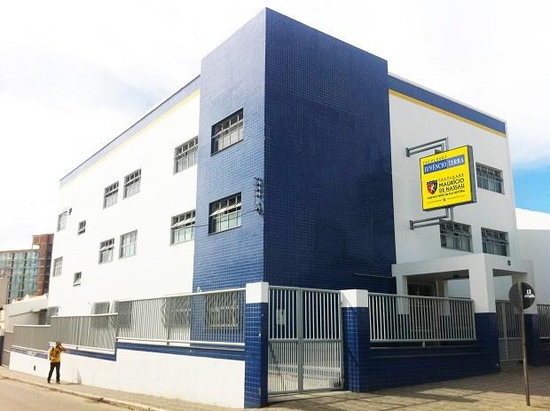 Faculdade Mauricio de Nassau - Vitória da Conquista (Foto: Divulgação)