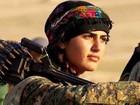 A militante curda morta em combate cuja luta contra o Estado Islâmico foi minimizada por conta de sua beleza