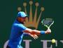 Rivais na semi de Monte Carlo, Tsonga e Monfils sobem no ranking da ATP