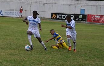 Vitória-ES goleia o GEL e está nas semifinais da Série B do Capixabão