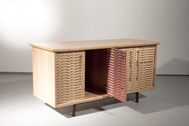 Design Móveis Token (Foto: divulgação)
