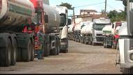 Vinte e cinco por cento da frota de ônibus de João Pessoa sai de circulação