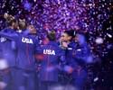 Com Kobe na plateia, EUA definem equipe de ginástica para a Rio 2016