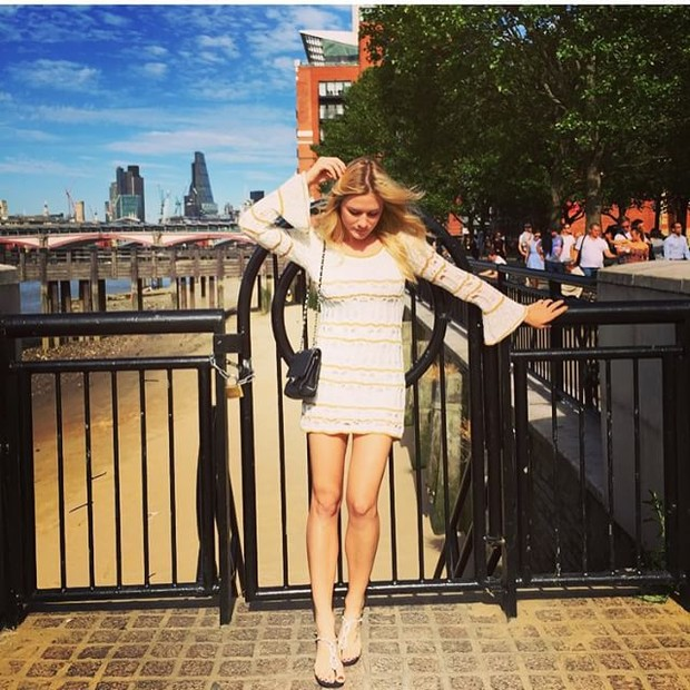 Fiorella Mattheis (Foto: Reprodução/Instagram)