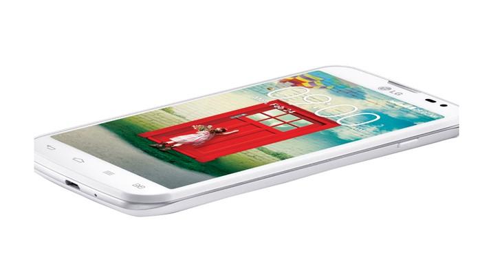LG L 90 oferece espaço interno de 8 GB (Foto: Divulgação/LG)