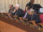 TJAM adia pela 4ª vez julgamento de recurso de prefeito preso por pedofilia