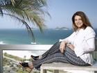 Sônia Lima avalia carreira após estreia na Globo: 'Beleza atrapalhou muito'