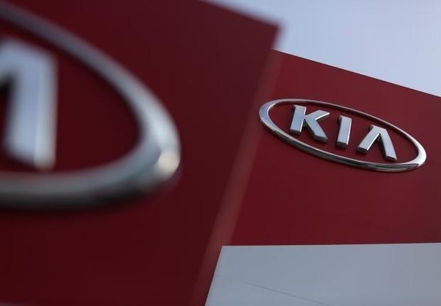 Kia Motors (Foto: Daniel Becerril;Reuters)