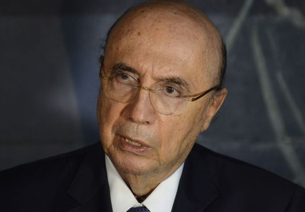 O ministro da Fazenda, Henrique Meirelles (Foto: Rovena Rosa/Agência Brasil)