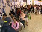 Brasileiros não conseguem dar entrada no seguro-desemprego