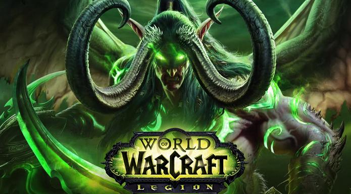 World of Warcraft Legion chega em agosto (Foto: Divulgação/Blizzard)