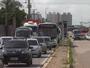 Fortaleza tem 4º trânsito mais congestionado do Brasil, diz estudo