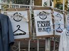 Segunda edição do 'The Street Store Caruaru' doa roupas neste sábado (19)