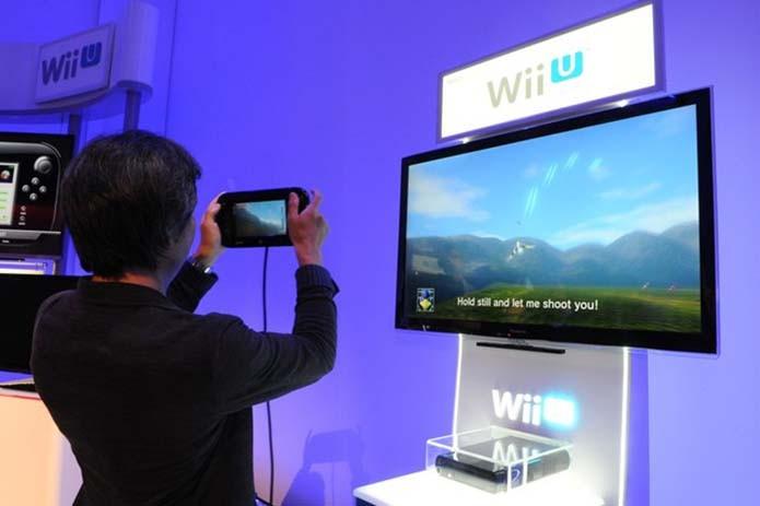 Star Fox Wii U (Foto: Divulgação)