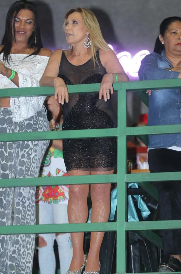 Rita Cadillac (Foto: AgNews)