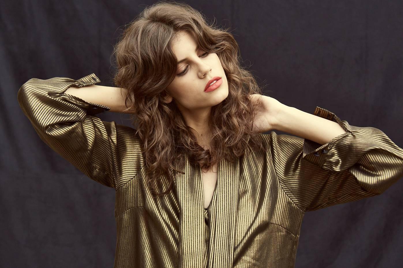Antonina (Foto: Henrique Gendre)