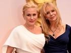 Famosos vão ao Oscar 2015 em Los Angeles
