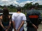 Três pessoas são presas após morte de idosa RSC-453 na Serra do RS